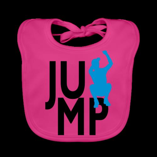 JUMP - Baby Bio-Lätzchen