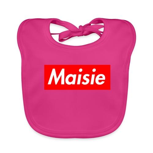 Maisie Supreme - Baby Organic Bib