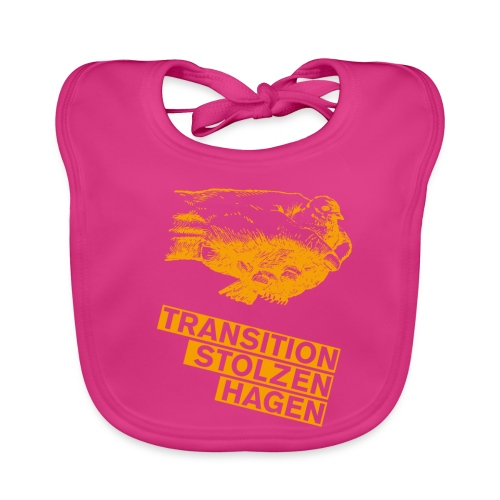 Transition Stolzenhagen - Baby Bio-Lätzchen