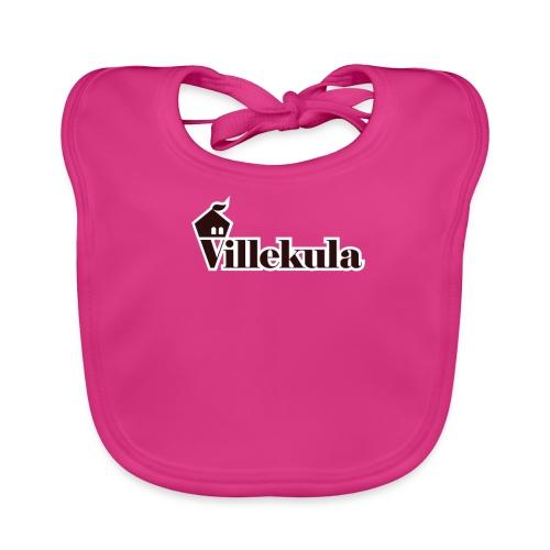 Villekula Logo - Baby Bio-Lätzchen