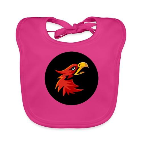 Maka Eagle - Baby Organic Bib