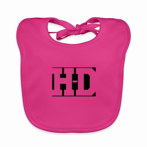 HDD - Baby Organic Bib
