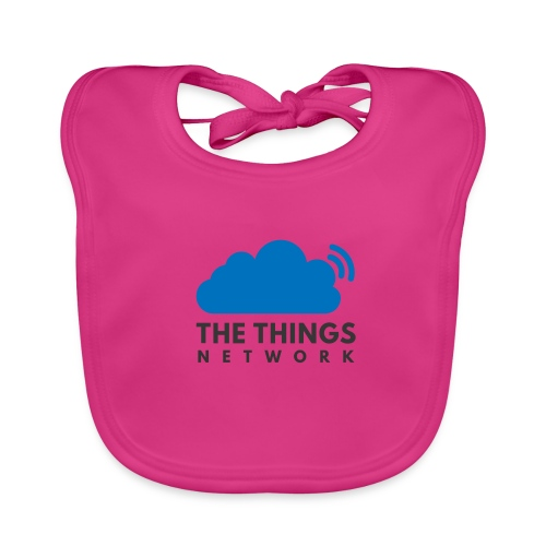 The Things Network - Bio-slabbetje voor baby's