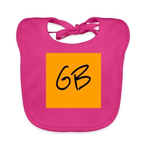 GB - Baby økologisk hagesmæk