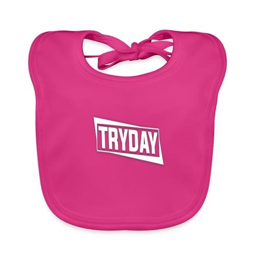 TryDay Cap - Baby Bio-Lätzchen
