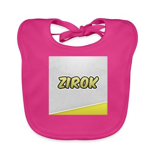 Mobile Covers ZiroK - Baby Organic Bib