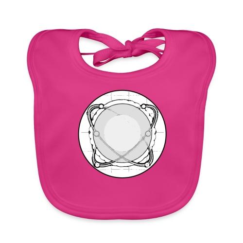 ISAC Logo - Baby Bio-Lätzchen