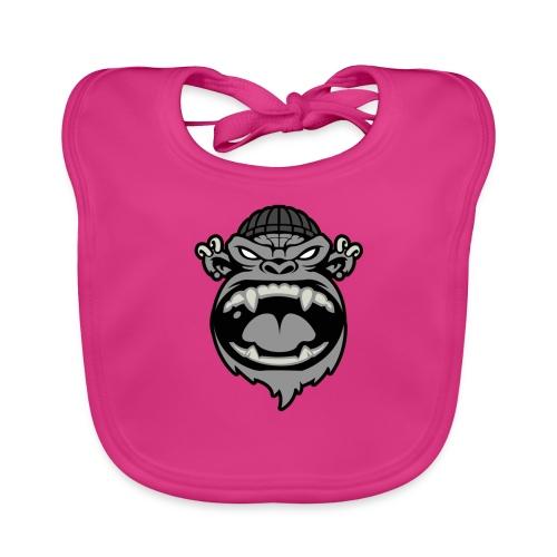 angry monkey smartphone hoesje - Bavoir bio Bébé