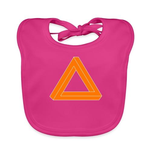 Animantex Logo - Baby Organic Bib