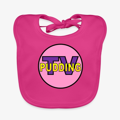Pudding-TV Logo - Baby biosmekke