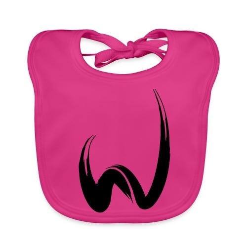 Workout Logo - Baby Bio-Lätzchen