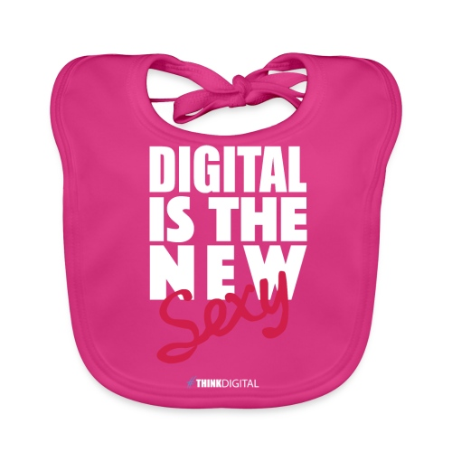 DIGITAL is the New Sexy - Bavaglino