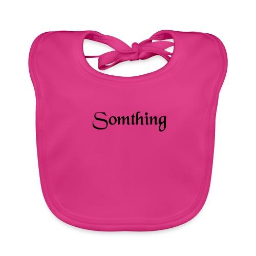 somthing - Bio-slabbetje voor baby's