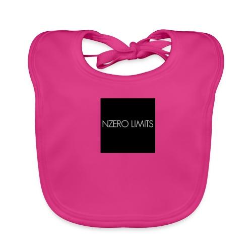 Nzero Limits - Baby Organic Bib