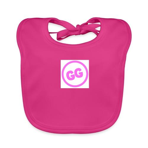 GirlyGamer - Baby Organic Bib