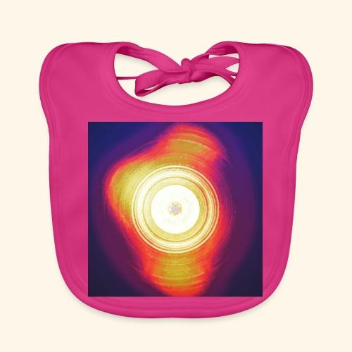 round color - Bavoir bio Bébé