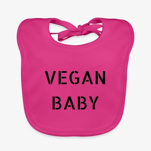 VEGAN BABY - Organic Baby Bibs