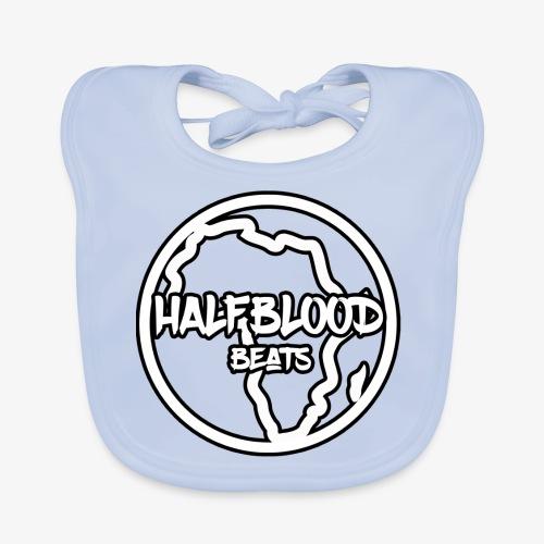 halfbloodAfrica - Bio-slabbetje voor baby's