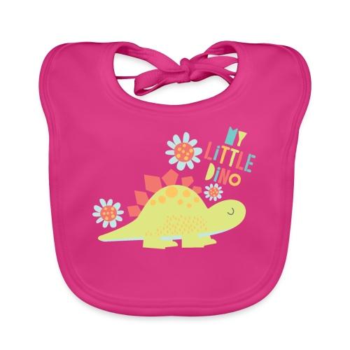 My Little Dino - Bio-slabbetje voor baby's