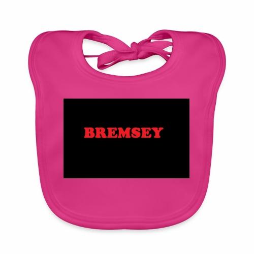 bremsey - Ekologisk babyhaklapp