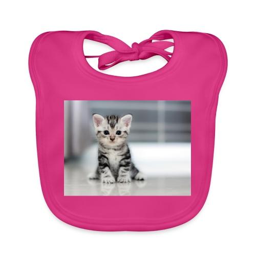 accesoires chat - Bavoir bio Bébé