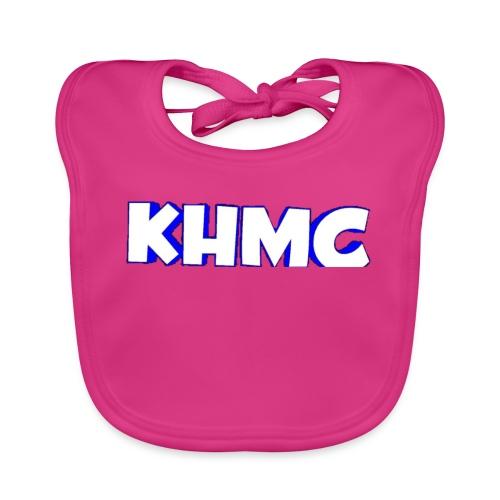 The Official KHMC Merch - Baby Organic Bib
