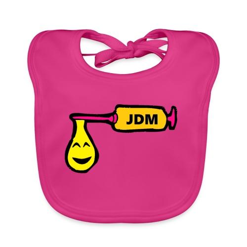JDM ADDICTION - Baby Organic Bib