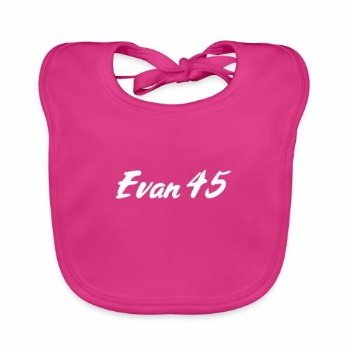 evan45 - Bavoir bio Bébé