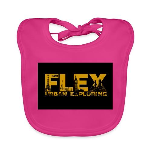 FlexUrban - Baby Organic Bib