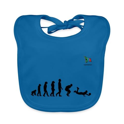 evolution volley defense - Bavaglino ecologico per neonato