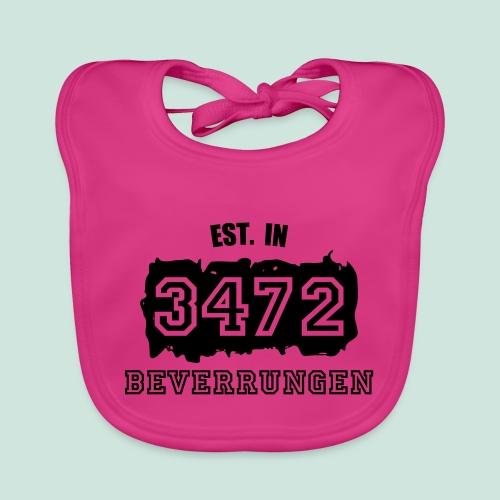 Established 3472 Beverungen - Baby Bio-Lätzchen