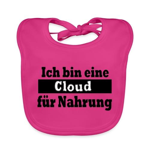 cloud - Baby Bio-Lätzchen