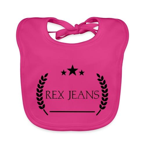 Rex Jeans - Baby Bio-Lätzchen