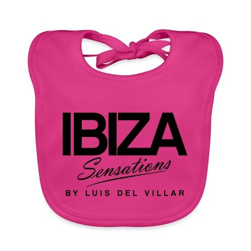 Cooking Apron Ibiza Sensations - Babero ecológico bebé