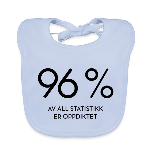 Statistikk-sprøyt (fra Det norske plagg) - Baby biosmekke