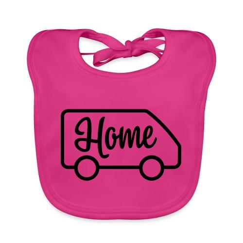 Home in a van - Autonaut.com - Organic Baby Bibs