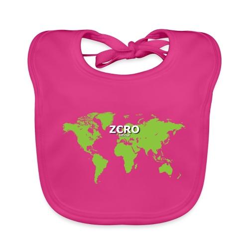World Z€RO official - Organic Baby Bibs