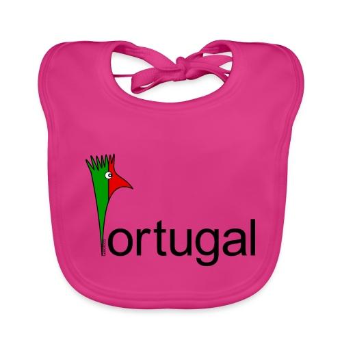 Galoloco - Portugal - Bavoir bio Bébé