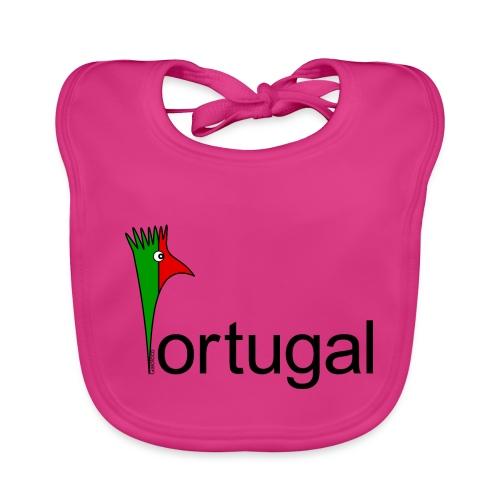 Galoloco - Portugal - Organic Baby Bibs