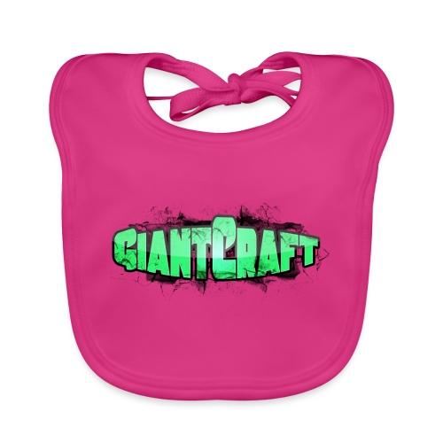Dame T-Shirt - GiantCraft - Hagesmække af økologisk bomuld