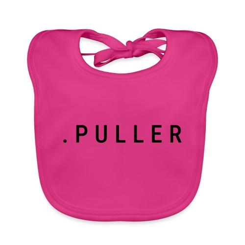 .PULLER - Bio-slabbetje voor baby's