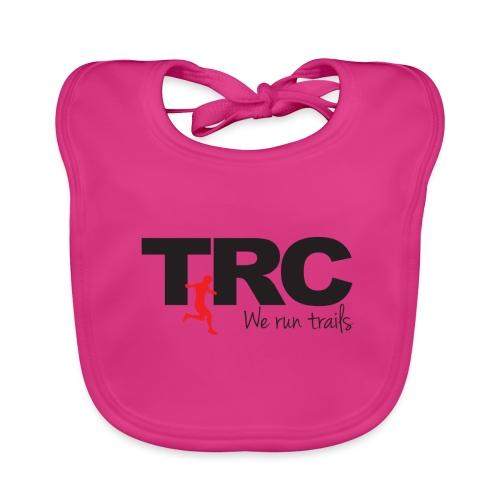 Trailman Running Club Cotton Shirts - Hagesmække af økologisk bomuld