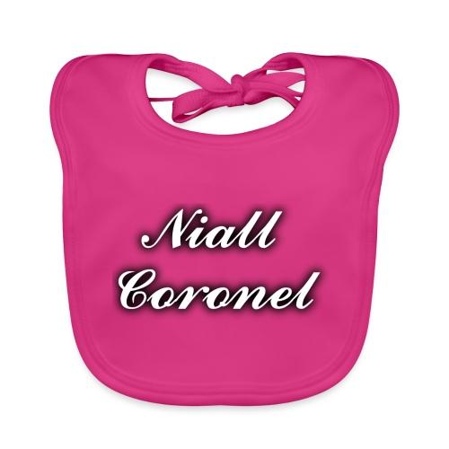 Niall - Baby Organic Bib