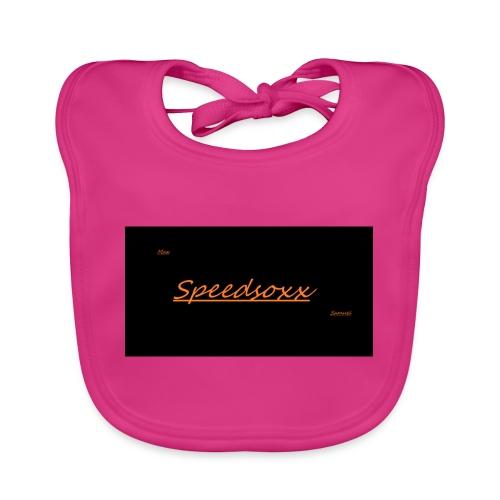 SPEEDSOXX - Baby Bio-Lätzchen