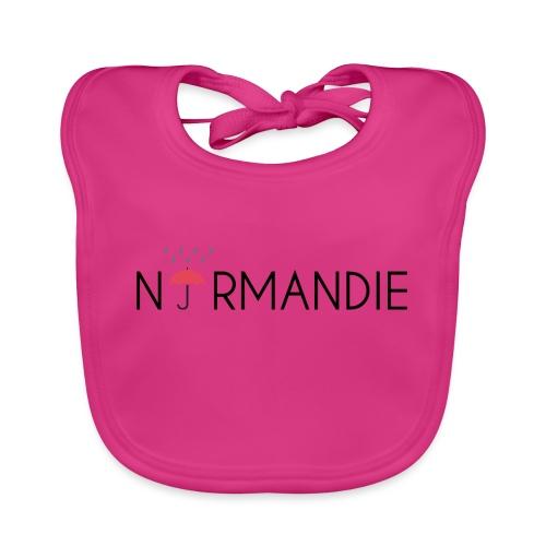 normandie parapluie - Bavoir bio Bébé