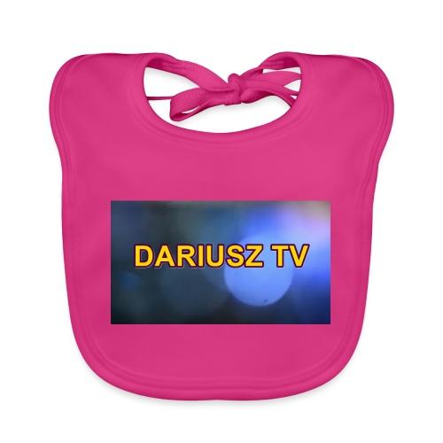 DARIUSZ TV - Ekologiczny śliniaczek