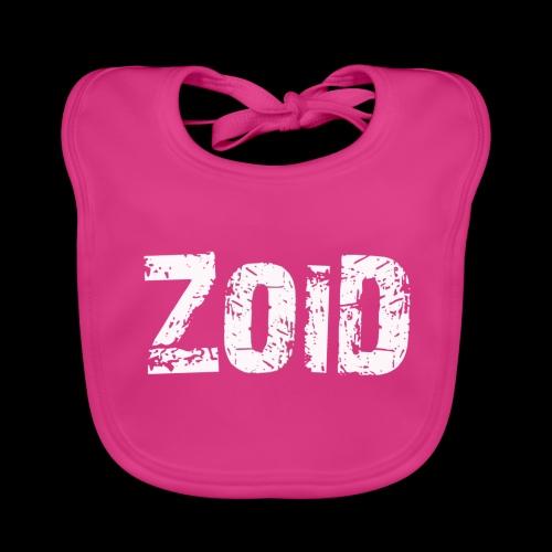 ZOID ONLY - Baby Bio-Lätzchen
