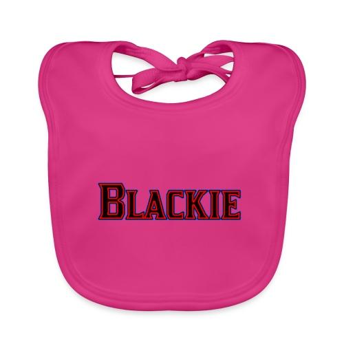 Blackie - Bio-slabbetje voor baby's