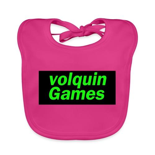 volquin - Bio-slabbetje voor baby's
