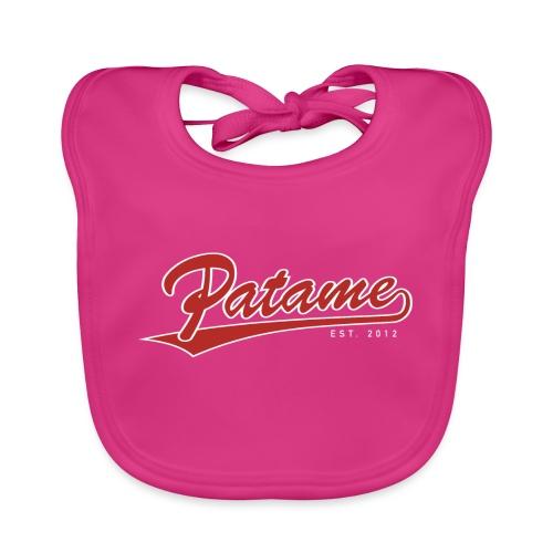 Patame Logo - Baby Bio-Lätzchen
